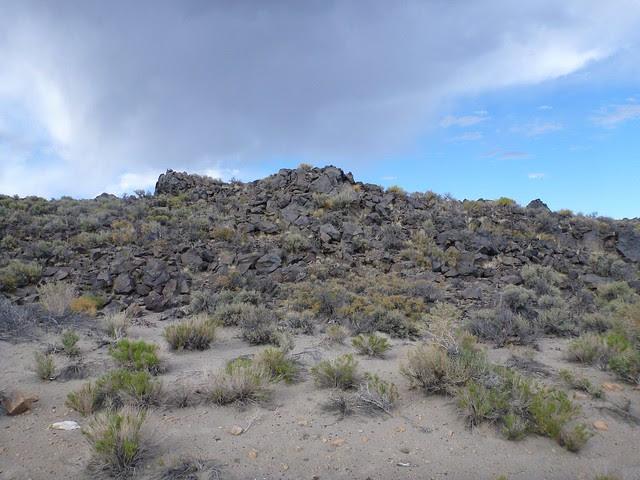 volcanics