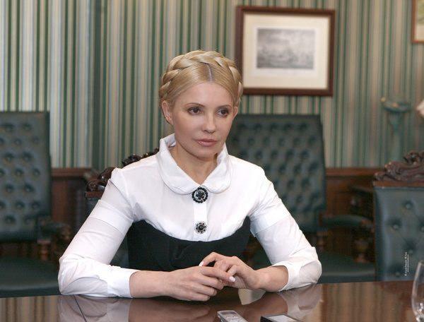 most-gorgeous-female-politicians-Yulia-Tymoshenko