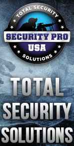 Security Pro USA | Total Security Solutions