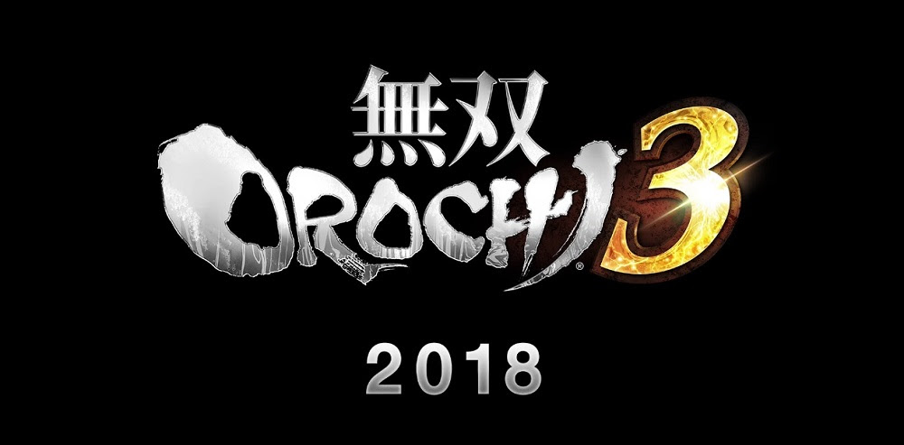 Warriors Orochi 4 announced for 2018 release in Japan screenshot