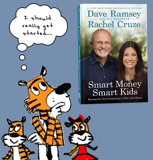 "Get started on ""Smart Money Smart Kids"" by Dave Ramsey and Rachel Cruze"