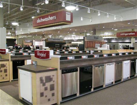 nebraska furniture mart appliances  information