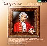 Singularity -シンギュラリティ(特異点)-/ Duke of Pianeet