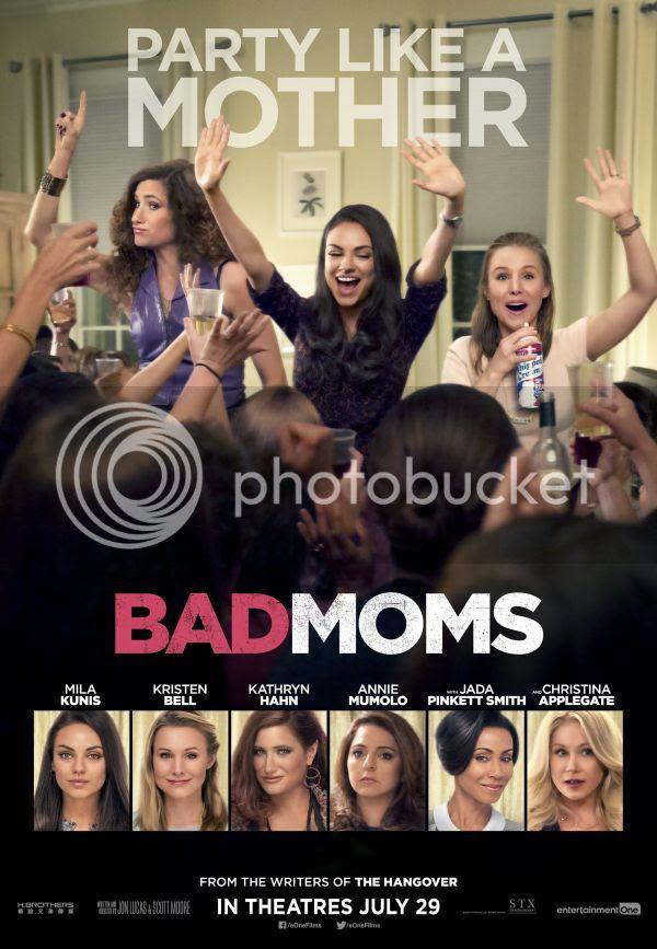 BadMoms movie