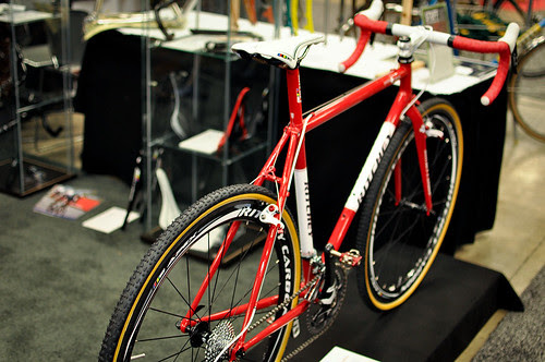 2011 NAHBS Recon: Ritchey Bicycle Components