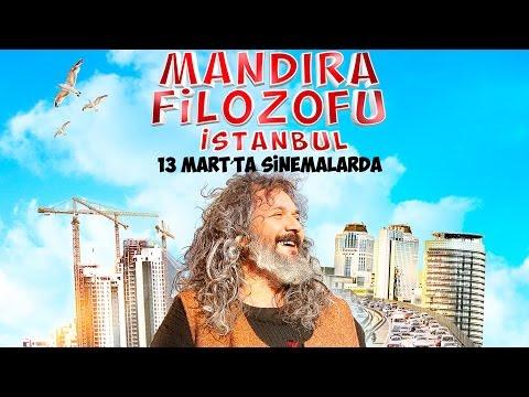 Mandıra Filozofu Mustafa Ali bu seferde İstanbul'u karıştırıyor filmde Birol Güven'de rol alıyor.