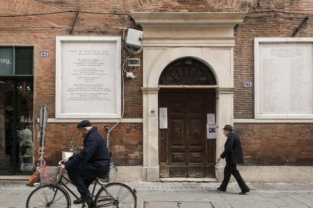 Um museu que conta a história dos judeus na Itália