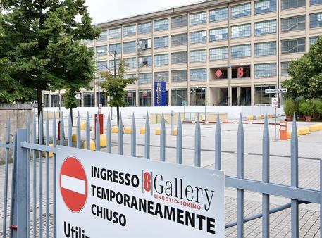 Bilderberg a Torino: accessi chiusi al Lingotto e 8Gallery © ANSA