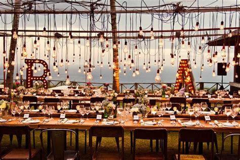 3 Must See Wedding Décor Trends 2018   Wedding Trends