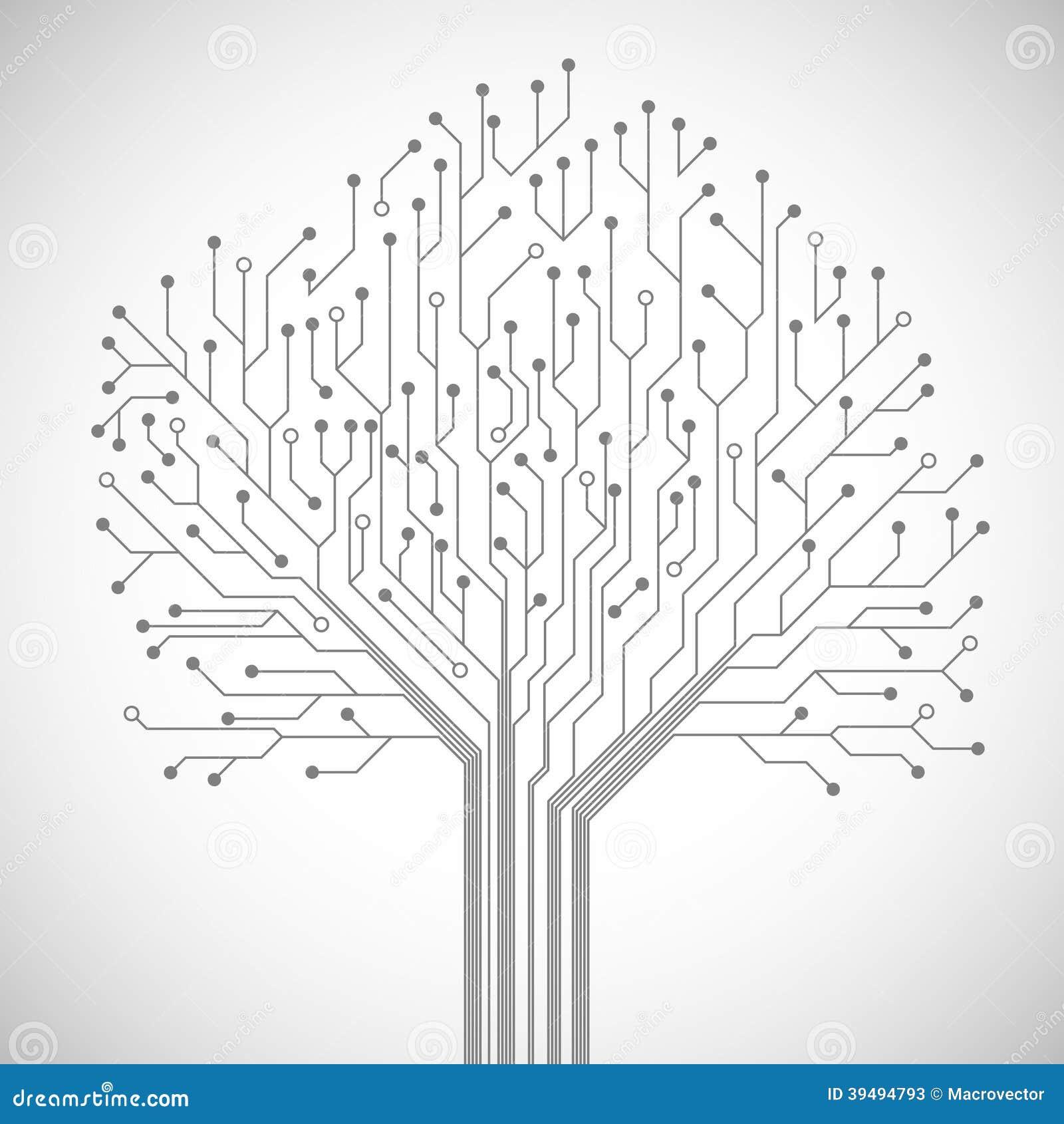 circuit diagram symbols triangle image 8
