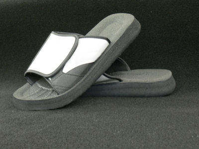 Men's slip on scuff Shoes