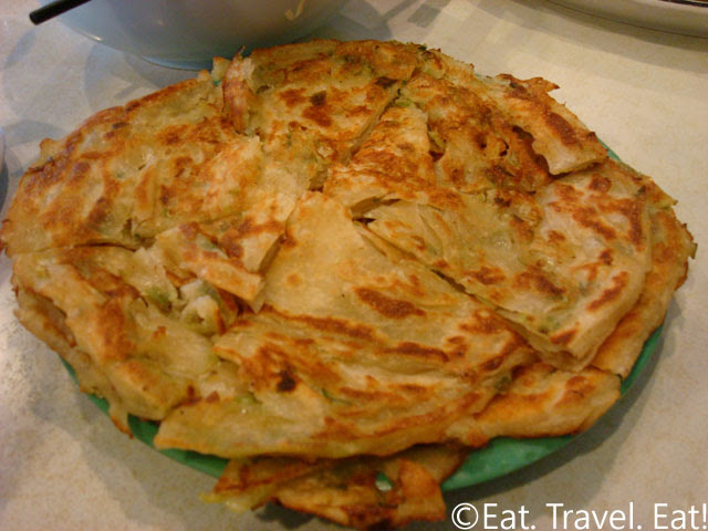 Green Onion Pancake 1