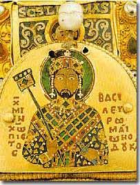 Dukász Mihály bizánci császár