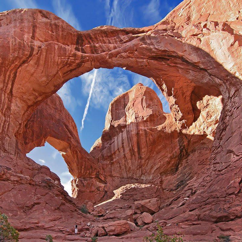Beautiful National Parks Utah