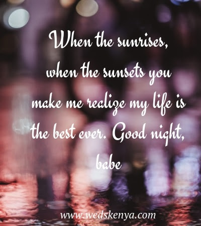 80 Good Night Messages For Wife Weds Kenya