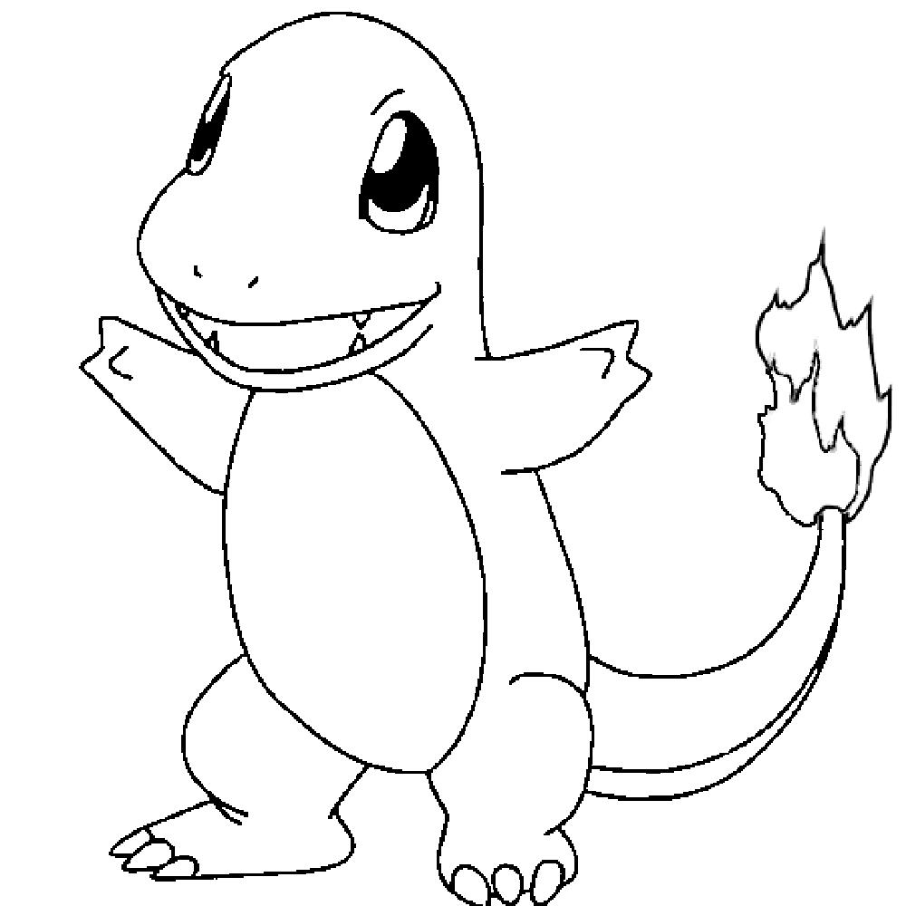 Cmgamm Pokemon Color Page Free