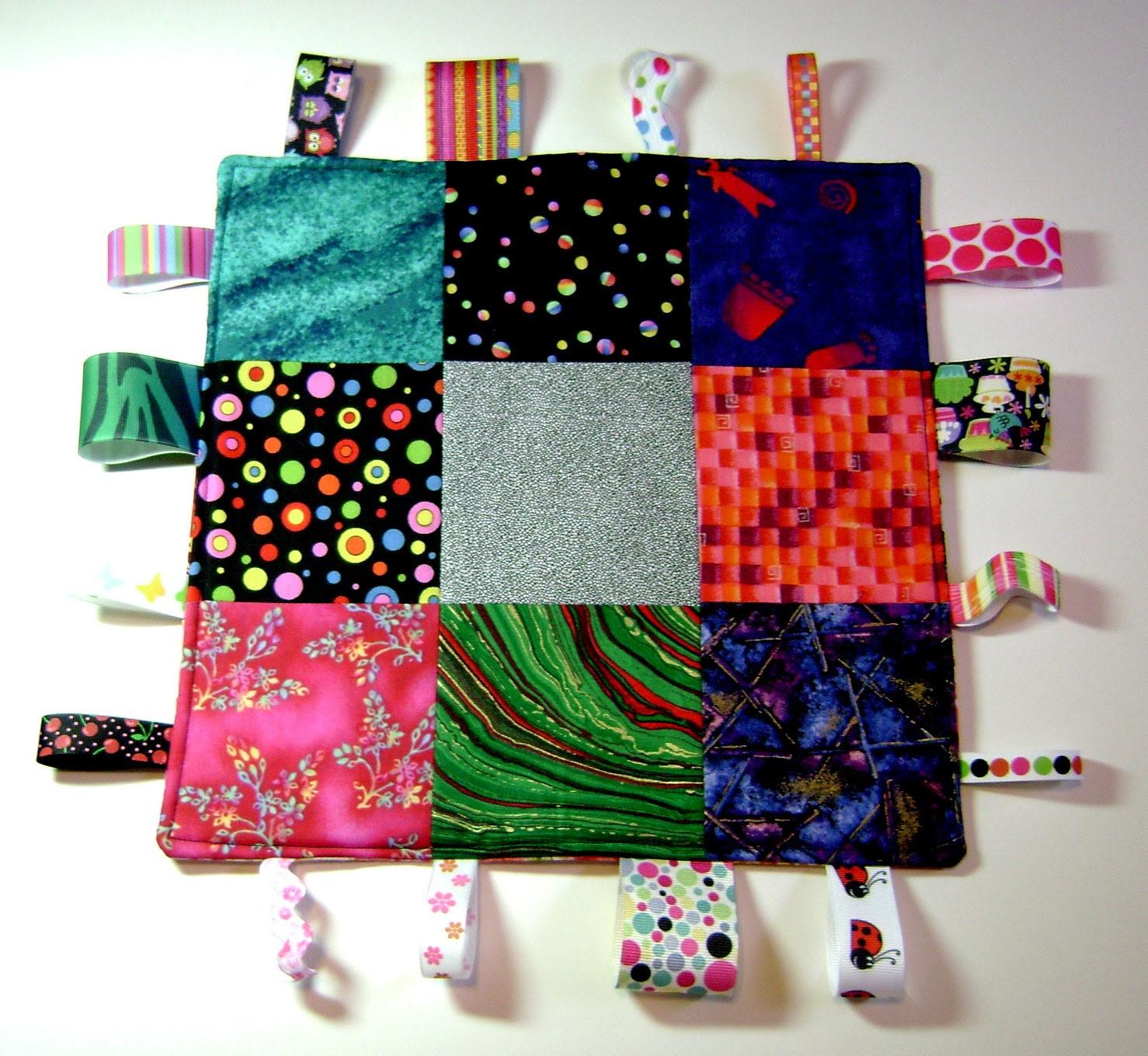 Filet Crochet Baby Blanket Patterns