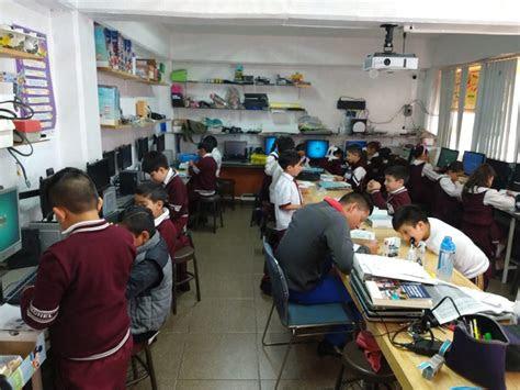 primaria centro educativo ixchel