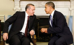 Απαξιωτική δήλωση για Ερντογάν από το State Department