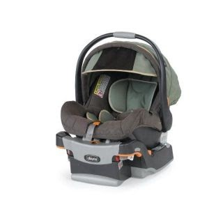 Chicco Keyfit 30 Infant Car Seat Recall