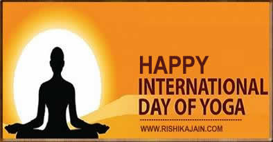 Happy International Yoga Day June 21 Inspirational Quotes