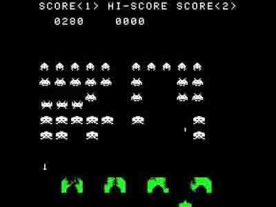 1-space-invaders