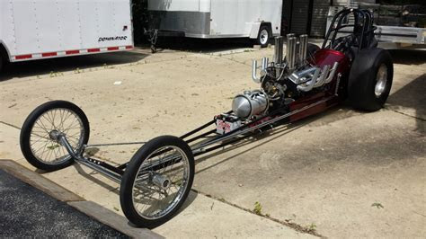 front engine dragster  sale