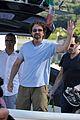 gerard butler ischia film festival arrival 01