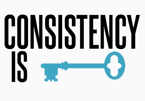 Being Encouraged3 Keys That Will Keep You Consistent In Everything