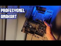 PROFESYONELLERE ÖZEL ANAKART! | Asus ProArt B550 Creator - Hardware Plus