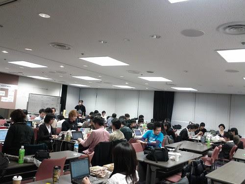 Hack For Japan