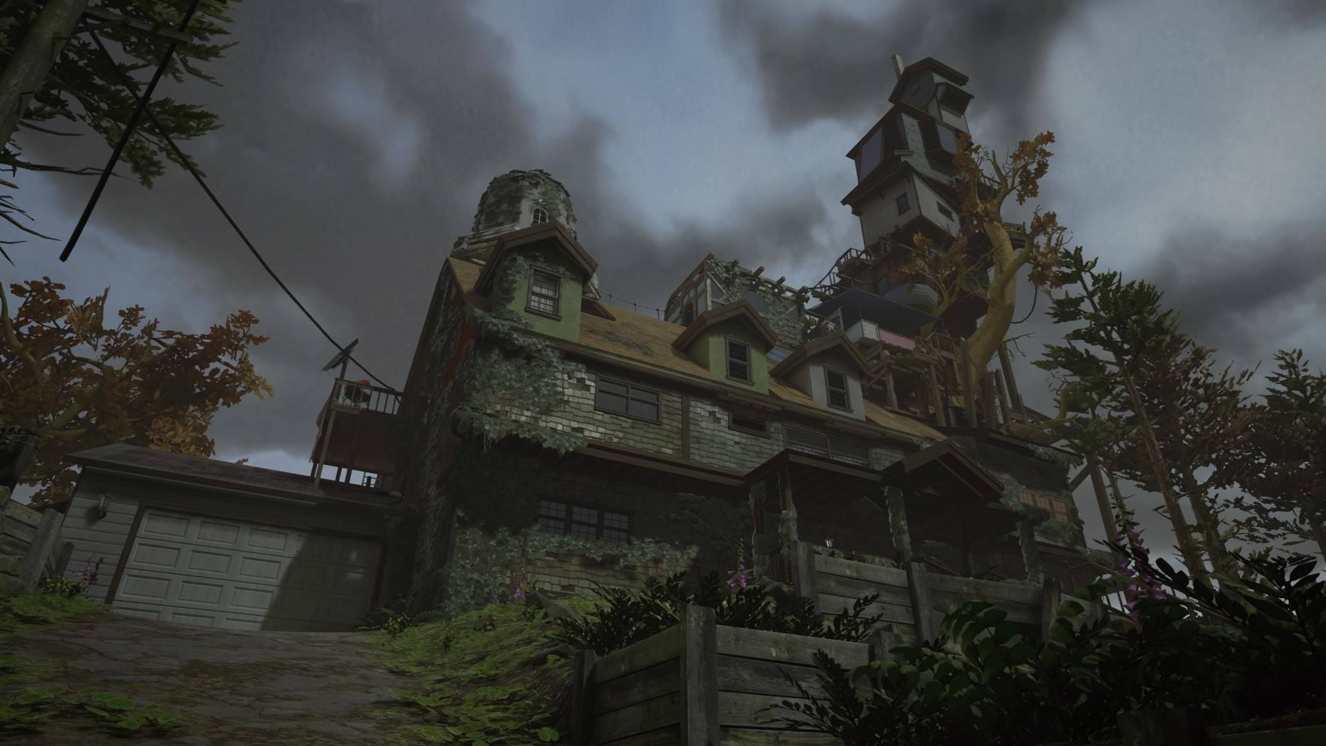What Remains Of Edith Finch Review Sci Fi And Fantasy Network