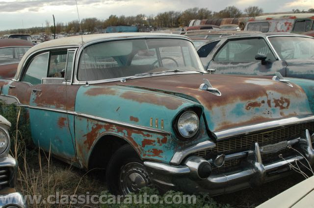57_chevy_4dr_ht