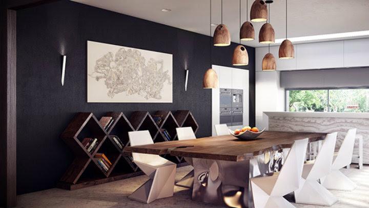 Luxury Dining Room Decor Ideas Home Decor Ideas