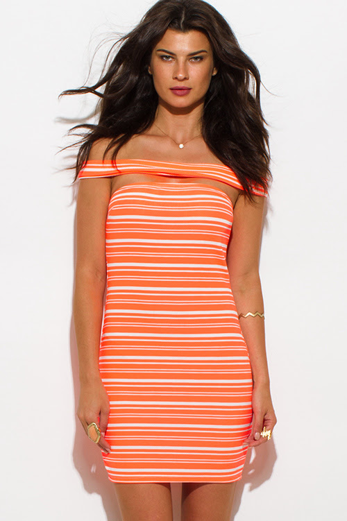 Satin long dress mini you in coral meshin' with bodycon sleeve style for