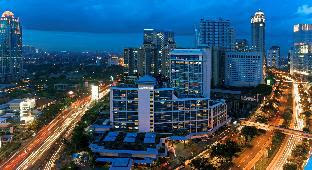Le Méridien Jakarta Jakarta
