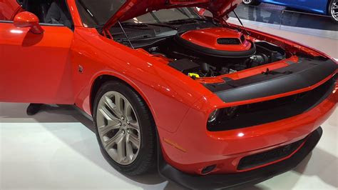 dodge challenger scat pack   show youtube
