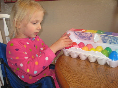 Resurrection Eggs 2012