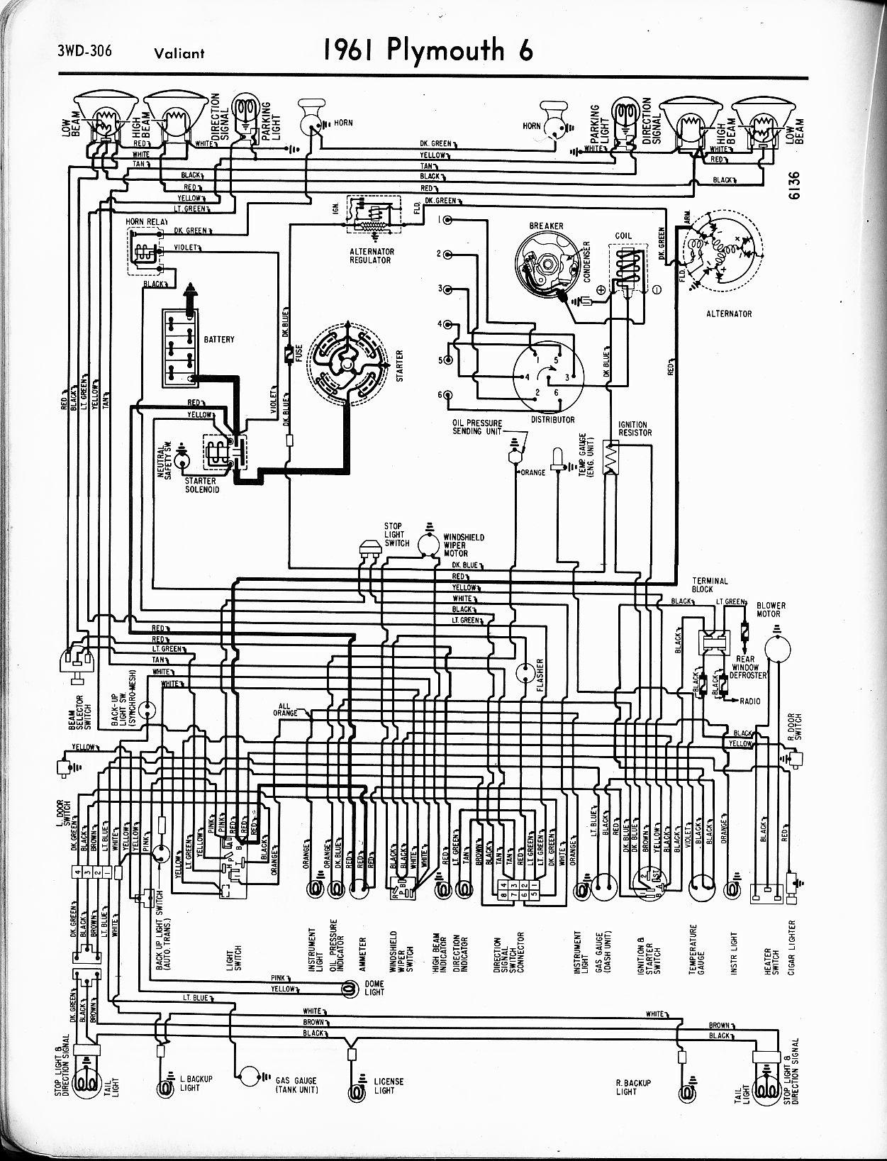 50cf 1966 Plymouth Satellite Wiring Diagram Wiring Resources