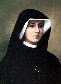 Sœur Faustine Kowalska