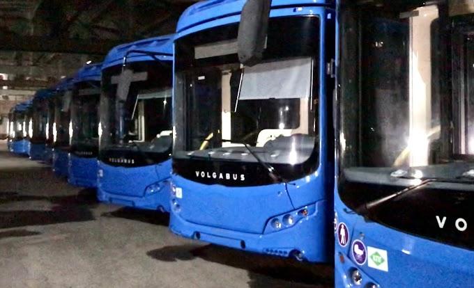 Мэрия Новокузнецка за 4,5 млрд ищет перевозчика на действующие маршруты • Новости