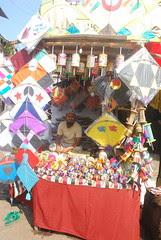 Musalman Patang Banate Hain Asman Main Hindu Unhe Udate Hain by firoze shakir photographerno1