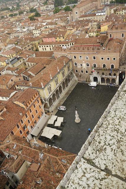 Piazza dei Signori 領主廣場
