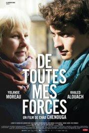 background picture for movie De toutes mes forces