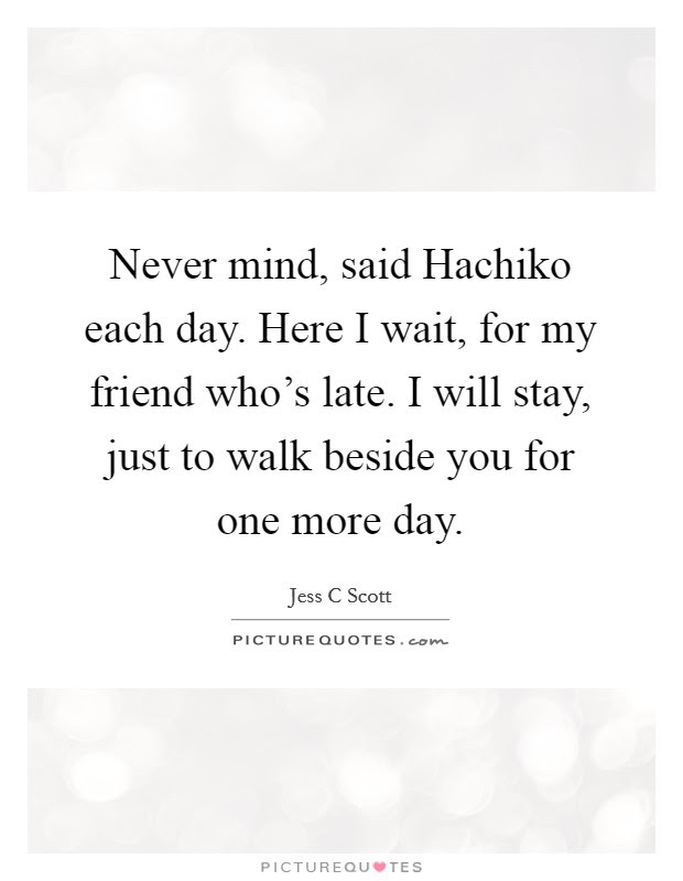 I Will Wait For You Quotes Sayings I Will Wait For You Picture