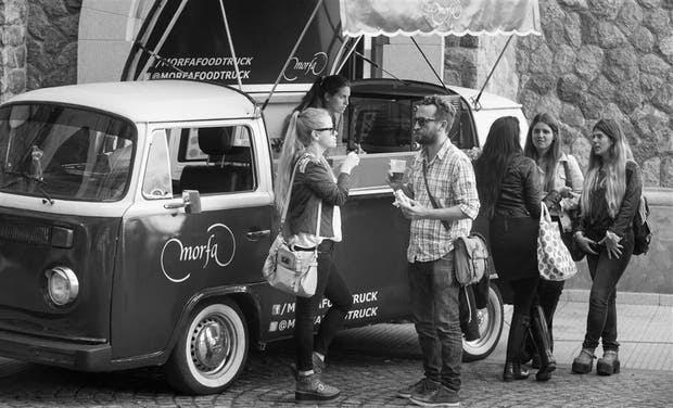 Los food trucks saldrán de los eventos privados y estarán en la vía pública