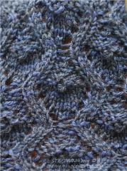 Mystery socks - close-up 1