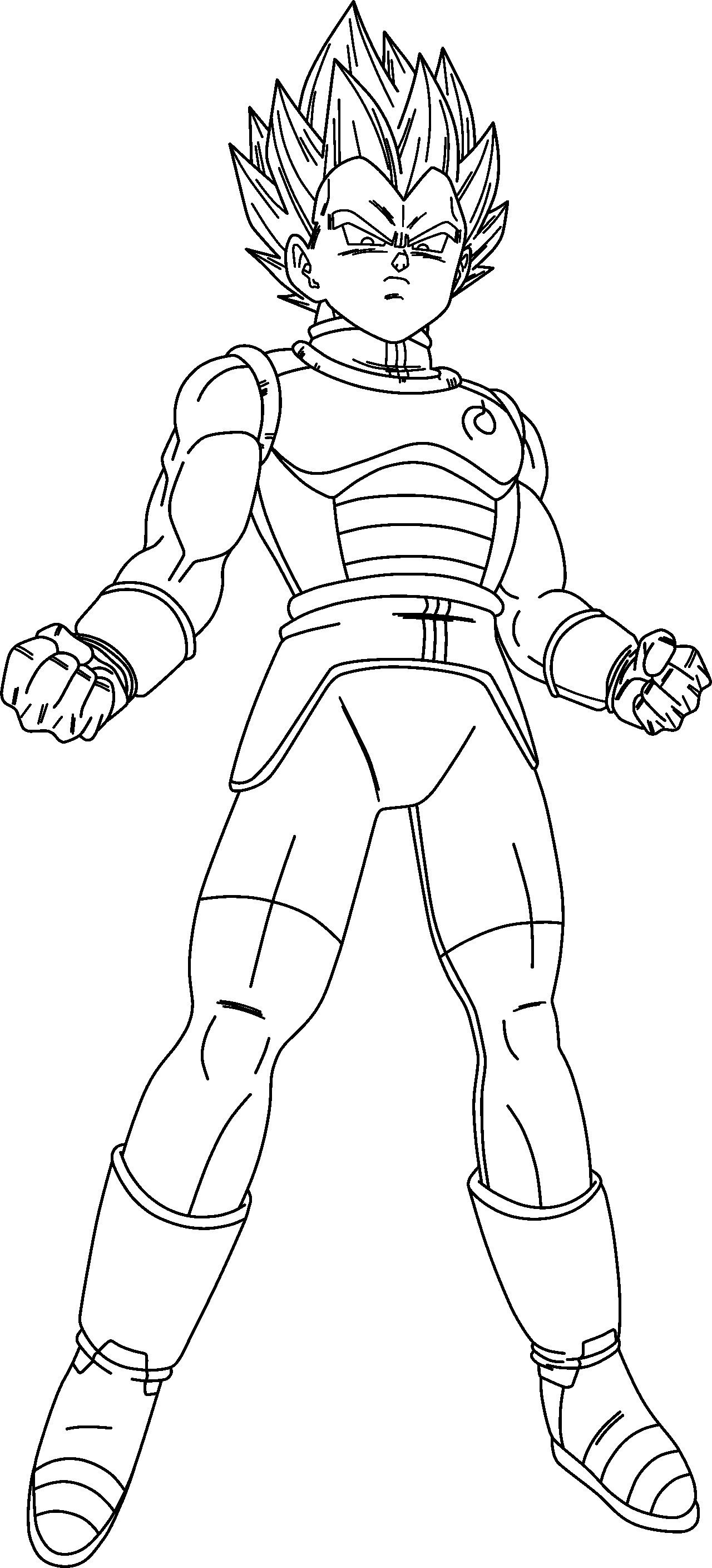 61 Top Dragon Ball Coloring Pages Goku Images & Pictures In HD