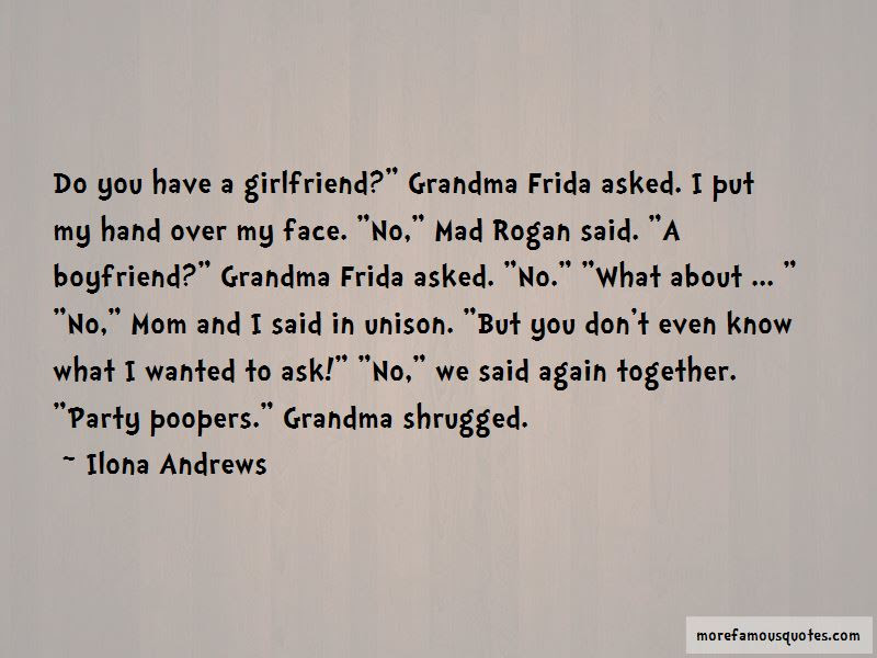 Quotes About Party Poopers Top 1 Party Poopers Quotes From Famous