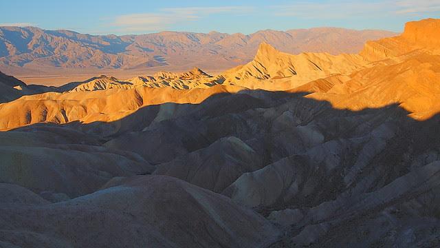 IMG_2668 Zabriskie Point at Sunrise, Death Valley National Park
